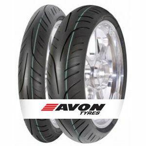 Tyre Avon Streetrunner
