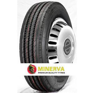 pneu minerva ecoroad 1 pneu camion centrale pneus. Black Bedroom Furniture Sets. Home Design Ideas