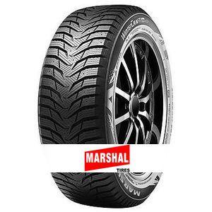 Marshal WinterCraft WI31 205/55 R16 91T XL, Mit Spikes, 3PMSF