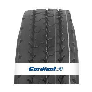 Cordiant Professional VM-1 315/80 R22.5 156/150K 20PR, M+S