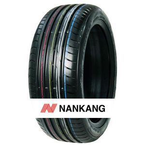 tyre nankang as 2 205 45 r17 88v xl tyre leader. Black Bedroom Furniture Sets. Home Design Ideas