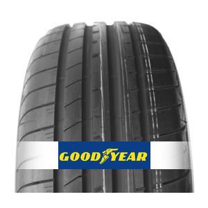 Goodyear Eagle F1 Asymmetric 3 255/40 R18 95Y DOT 2016, DEMO, Run Flat