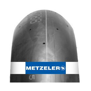 Metzeler Racetec RR Slick 180/60 R17 NHS, Hinterrad, K328, K1