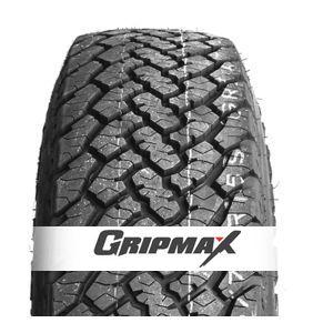 Gripmax A/T 225/65 R17 102T XL, OWL
