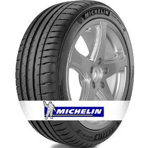 tyre michelin pilot sport 4s car tyres. Black Bedroom Furniture Sets. Home Design Ideas