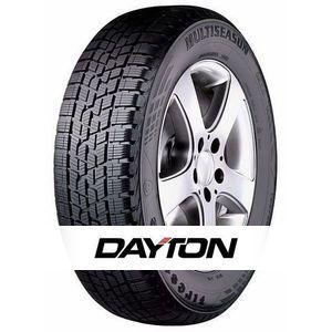 Neumático Dayton Multiseason