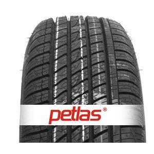 Petlas Explero A/S PT411 255/65 R17 110H M+S