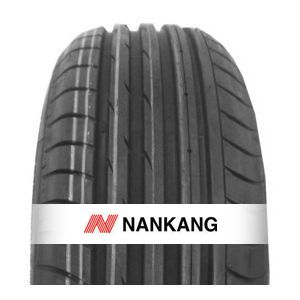 Nankang AS-2+ 225/45 ZR17 91W Run Flat