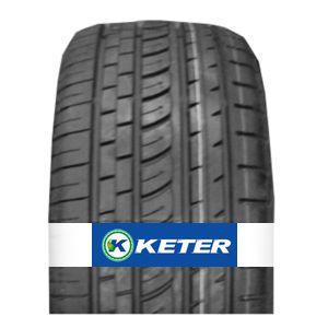 Tyre Keter KT676