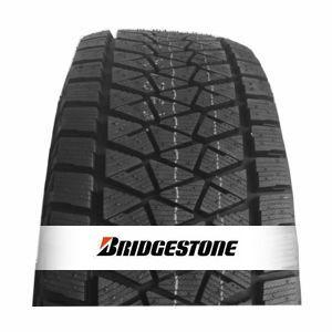 Bridgestone Blizzak DM-V2 225/60 R17 99S DOT 2016, MFS