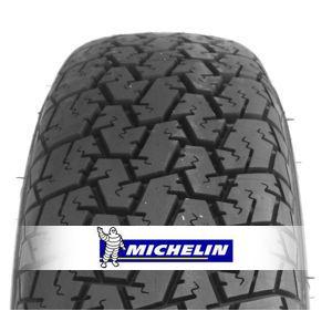 Neumático Michelin XDX