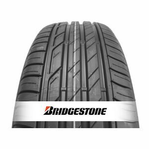 Bridgestone Driveguard 215/55 R17 98W DOT 2017, XL, Run Flat