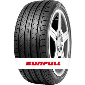 Sunfull SF888 205/55 R17 95W XL, M+S