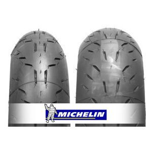 Michelin Power Cup EVO 120/70 ZR17 58W Front