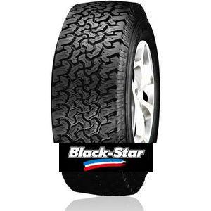 pneu blackstar globetrotter 2 pneu auto centrale pneus. Black Bedroom Furniture Sets. Home Design Ideas