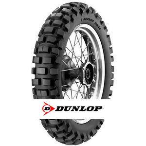 Opona Dunlop D606