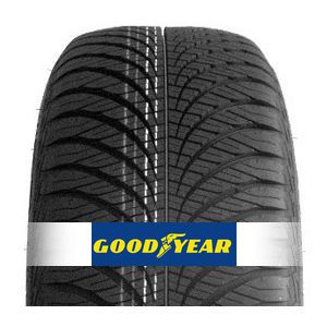 Goodyear Vector 4Seasons SUV G2 235/55 R18 100V AO, 3PMSF