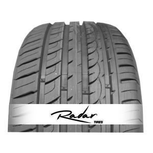 Radar Dimax R8+ 245/45 ZR19 102Y XL, Run Flat, M+S