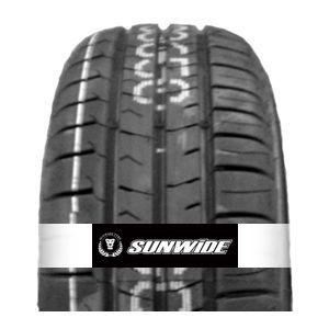 Pneu Sunwide RS zero