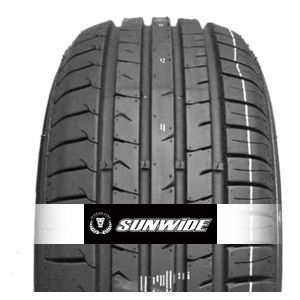 Sunwide RS-ONE 255/55 R18 109W XL