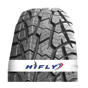 Hifly Vigorous AT 601 255/70 R15 107S
