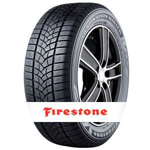 Pneu Firestone Destination Winter