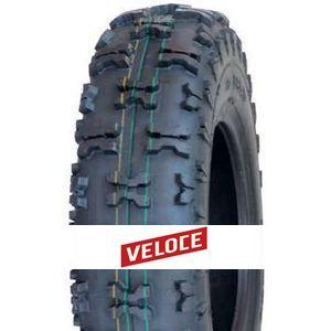 Veloce V8505 16X6.5-8 2PR
