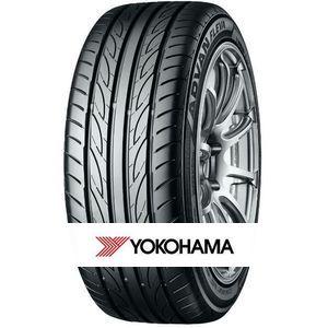 pneu yokohama advan fleva v701 pneu auto centrale pneus. Black Bedroom Furniture Sets. Home Design Ideas