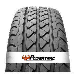 pneu powertrac vantour 195r15c 106 104r centrale pneus. Black Bedroom Furniture Sets. Home Design Ideas