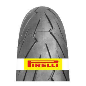 Pirelli Diablo Rosso III 120/70 ZR17 58W Avant