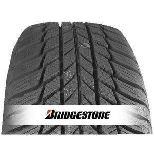 Pneu Bridgestone Driveguard Winter