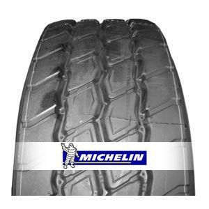 Pneu Michelin X Works T