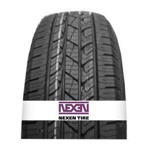 Nexen Roadian HTX RH5 235/70 R17 111T DOT 2017, XL, M+S