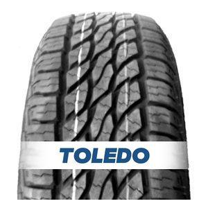 Toledo TL6000 A/T 235/85 R16C 120/116S 8PR