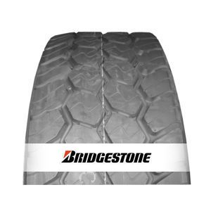 Tyre Bridgestone M-Trailer 001