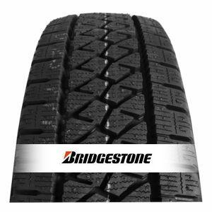Bridgestone Blizzak W995 215/75 R16C 113/111R 8PR, 3PMSF