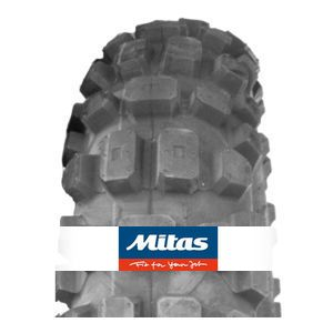 Mitas MC-23 Rockrider 140/80-18 70R TT, M+S, Rear