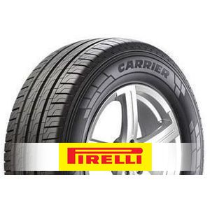 Ελαστικό Pirelli Carrier All Season