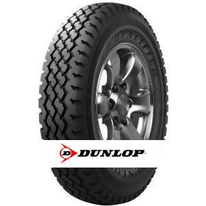 Guma Dunlop SP Qualifier TG21