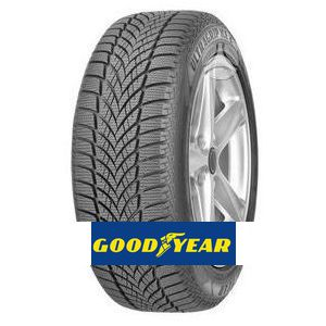 Rehv Goodyear Ultra Grip ICE 2