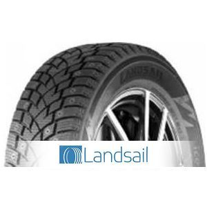 Landsail Ice STAR IS37 205/65 R16 107R Studded