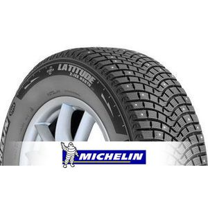 Ελαστικό Michelin Latitude X-ICE North Lxin2 +