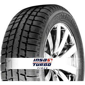 Insa Turbo Pirineos + 225/45 R17 91H Rebuild