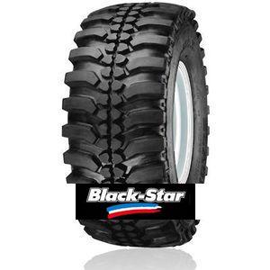 Blackstar Mudmax FC 235/85 R16 120Q Retreaded, FC