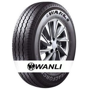 Tyre Wanli Sl106 Tracforce 175r13c 97 95r 8pr Tyre Leader