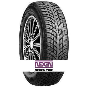 Pneumatico Nexen Nblue 4 season