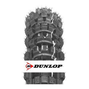Dunlop D952 120/90-18 65M TT, Posteriore