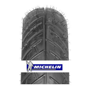 Michelin City PRO 110/80-14 59S TT, Hinterrad, RF
