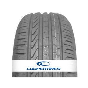 Cooper Zeon CS8 205/50 R16 87W DOT 2016