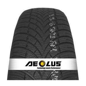 Aeolus SnowACE2 HP AW09 225/45 R17 91H 3PMSF